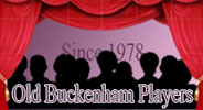 Old Buckenham Players (Amateur Dramatic Society)