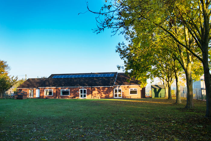Old Buckenham Village Hall
